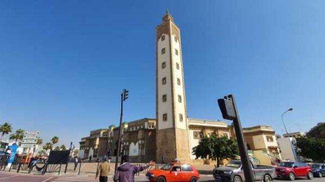 المجلس العلمي يفتي بإغلاق المساجد بسبب كورونا