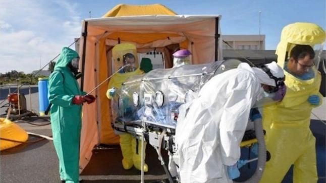 كورونا في المغرب.. لأول مرة عدد حالات الشفاء يتجاوز عدد الوفيات