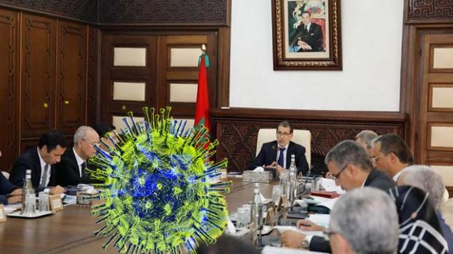 إصابة أول وزير مغربي في حكومة العثماني بفيروس كورونا