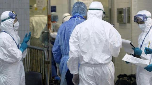 2508 إصابة بفيروس كورونا بجهة سوس ماسة.. أغلبها بأكاديرإداوتنان وإنزكان أيت ملول
