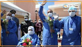 عدد المتعافين من فيروس كورونا في المغرب يتجاوز الـ5000