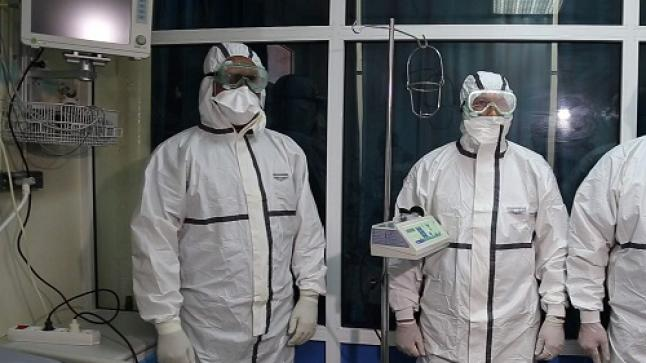 فيروس كورونا يطيح بـ121 شخصا في المغرب خلال 24 ساعة