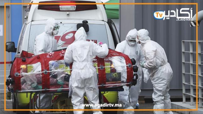بؤرة عائلية بأكادير ترفع حصيلة الإصابات بفيروس كورونا الى 85 حالة بجهة سوس ماسة