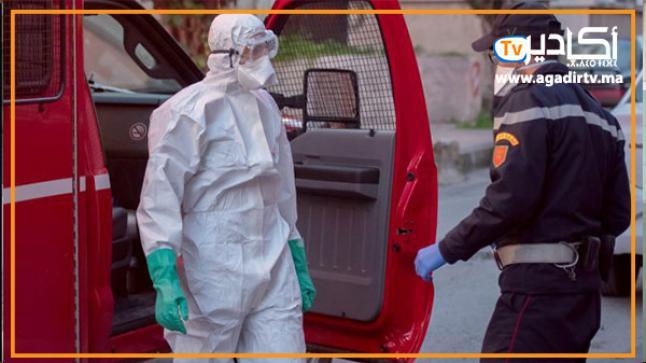 عدد إصابات كورونا في المغرب يتجاوز الـ10 آلاف حالة