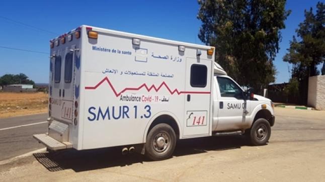 ارتفاع عدد المصابين بفيروس كورونا بجهة سوس ماسة بعد تسجيل حالتين جديدتين