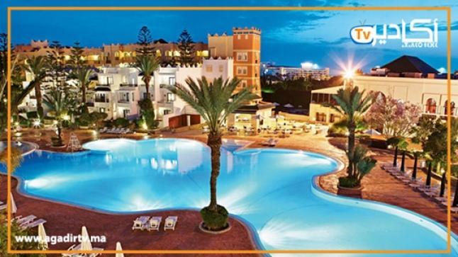 الشروع في دعم تأهيل المؤسسات الفندقية المصنفة بجهة سوس ماسة
