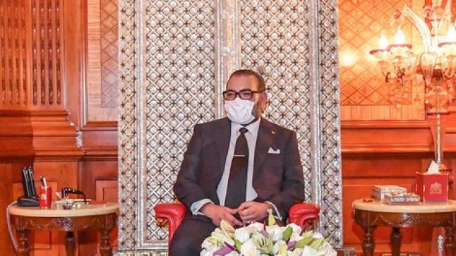 منظمة الصحة العالمية تشيد بمبادرة الملك محمد السادس