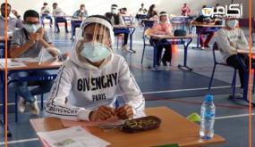 نسبة النجاح في الامتحان الجهوي للسنة أولى باكالوريا بجهة سوس ماسة بلغت 57.03 %