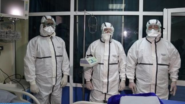 فيروس كورونا يسجل حصيلة قياسية من الإصابات والوفيات بالمغرب
