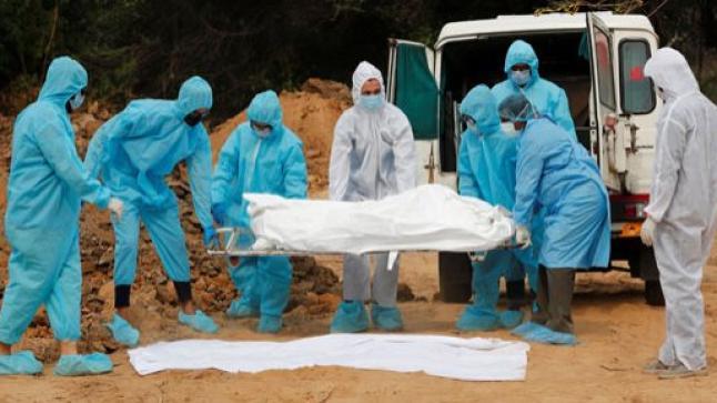 عشرات الإصابات الجديدة و8 وفيات بفيروس كورونا اليوم الأربعاء