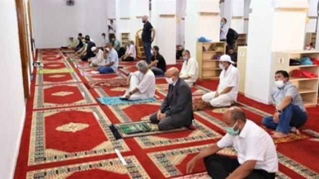 فتح 981 مسجدا بجهة سوس ماسة.. وهذه إجراءات إقامة صلاة الجمعة ببعضها