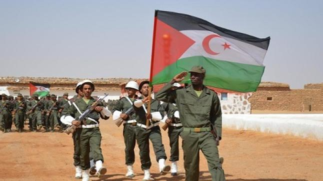 جبهة البوليساريو الوهمية تعلن انسحابها من اتفاق وقف إطلاق النار مع المغرب