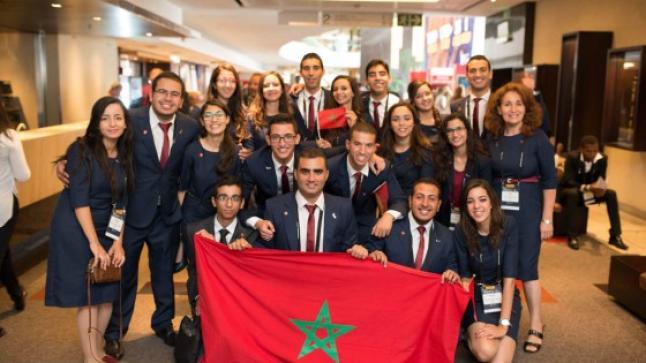 """منظمة """" إناكتس المغرب """" تُواكب 800 شاب ضمن برنامج """" Launchpad سوس"""""""