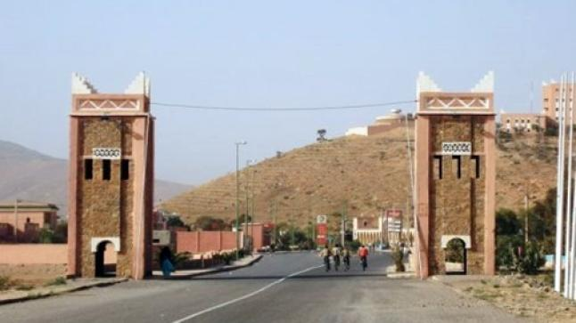 المجلس الإقليمي لطاطا يصادق على إنجاز عدد من المشاريع