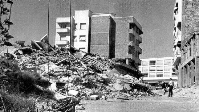 انطلاق فعاليات الذكرى الـ61 لزلزال أكادير