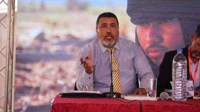 الإعلام الجزائري عملة حكم العسكر