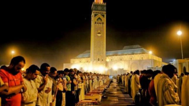 هل تسمح الدولة بإقامة صلاة التراويح في مساجد المملكة ؟