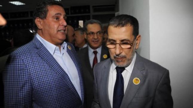 الأحرار يطالب العثماني بالإستجابة لنبض الشارع وإعادة النظر في الحظر الليلي