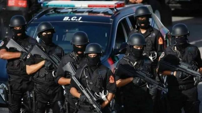 المخابرات المغربية تحبط عملية إرهابية تستهدف كنيسة بفرنسا