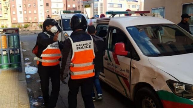 اعتقال ضابط متهم باغتصاب ابنتيه بالقوة بورزازات
