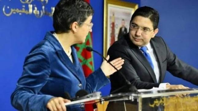 """ببلاغ شديد اللهجة.. المغرب يرد على إسبانيا بشأن قضية زعيم """"عصابة البوليساريو"""""""