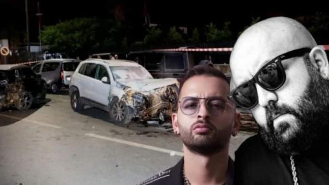 """قتيلان ومصابين في موقع تصوير فيديو كليب لـ""""البيغ"""" و""""أميونكس"""""""