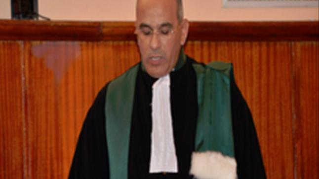 تعيين عبد الرزاق فتاح وكيلا عاما للملك لدى محكمة الإستئناف بأكادير
