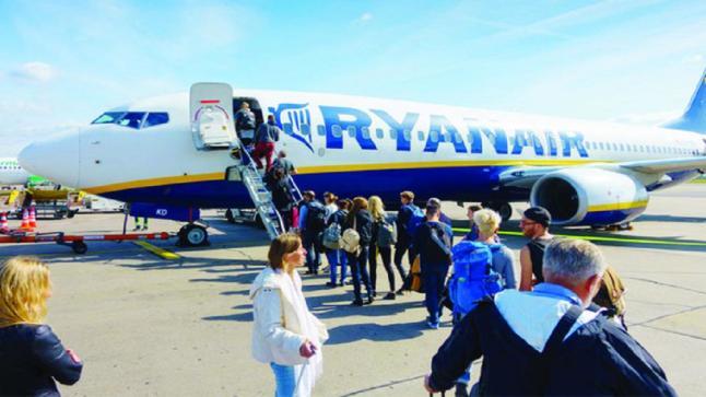 وجهة أكادير تغازوت السياحية تتعزز بربط جوي جديد