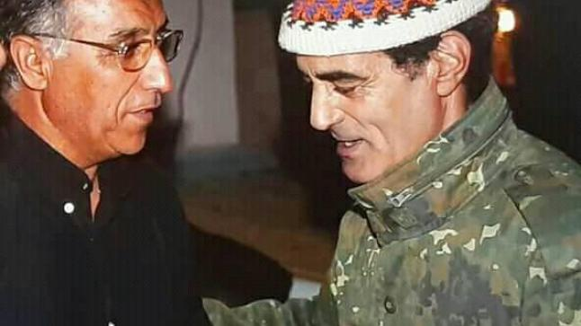 وفاة محمد أبو السلام بوعشرة أحد رواد الفن بسوس