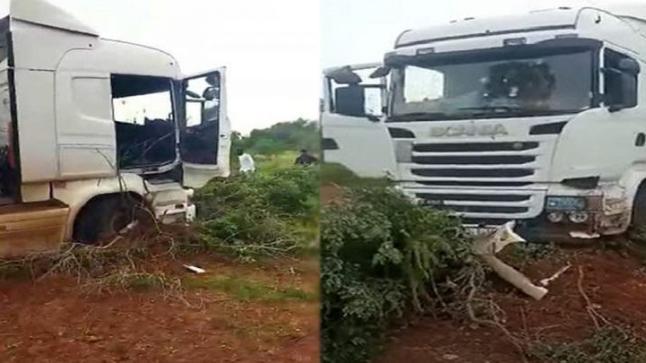 هل الجزائر متورطة في قضية مقتل سائقين مغربيين بمالي؟