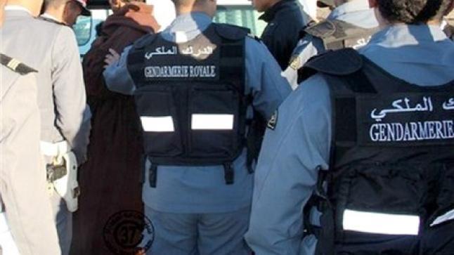بعد انتشار صور توثق لاعتدائه..القبض على مغتصب قاصر ضواحي أكادير