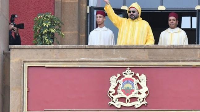 الملك محمد السادس يوجه خطابا للبرلمان في هذا الموعد