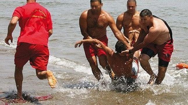 مصرع عشريني خلال رحلة استجمام بأحد شواطئ أكادير