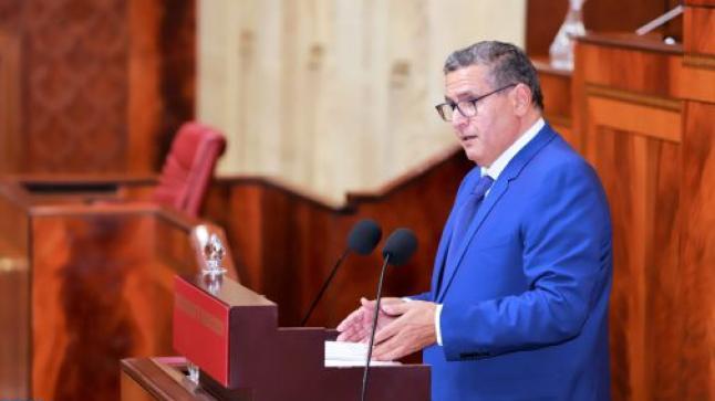 مجلس النواب يستعد للتصويت على البرنامج الحكومي