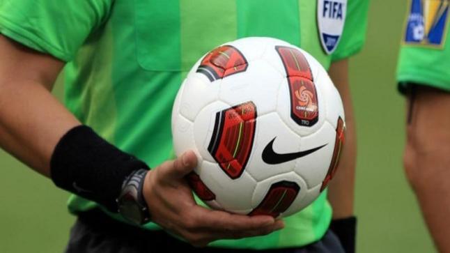 توقيف حكم كرة قدم بتهمة اغتصاب قاصر