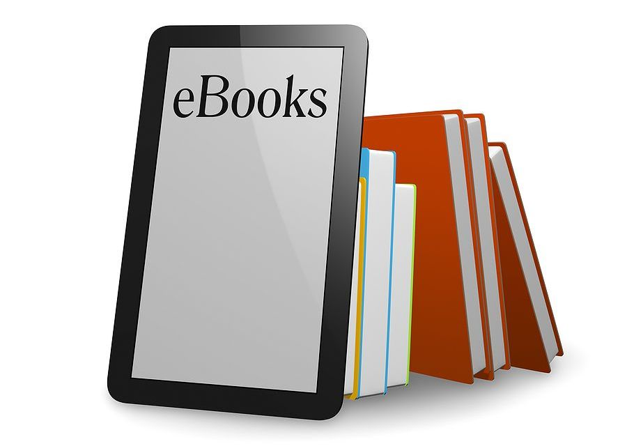 ATG NewsChannel Original: Ebooks & K-12: A Slowly Evolving Movement to Integrate Technology and Education