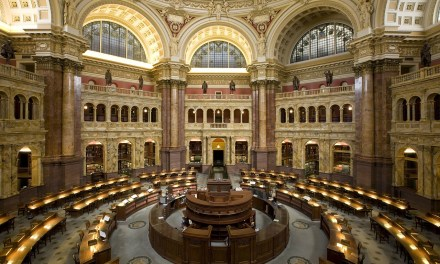 ATG Quirkies: Behind the Scenes With Carla Hayden, Librarian of Congress
