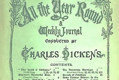 ATG Quirkies: The Rosetta Stone of Victorian Studies
