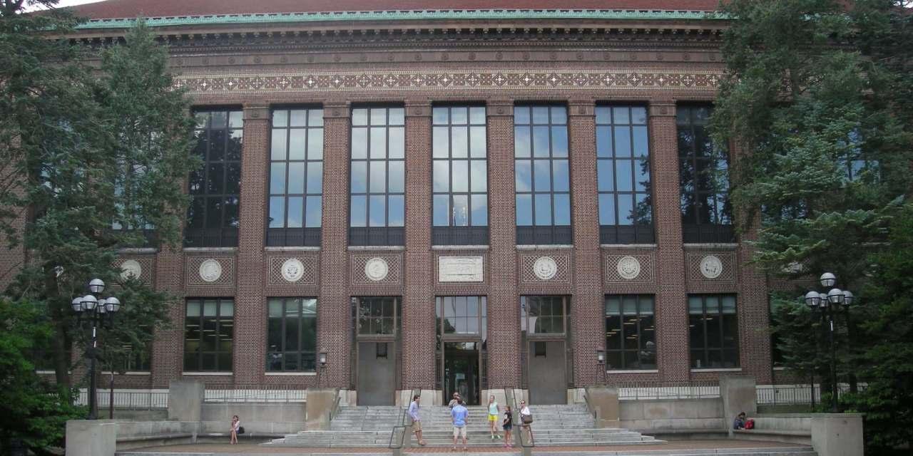 ATG Job Bank: Head, Design & Discovery at the University of Michigan Library