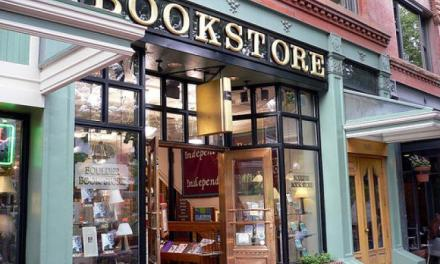"ATG ""I Wonder"" Wednesday: Will We Have Bookstores in 10 years?"
