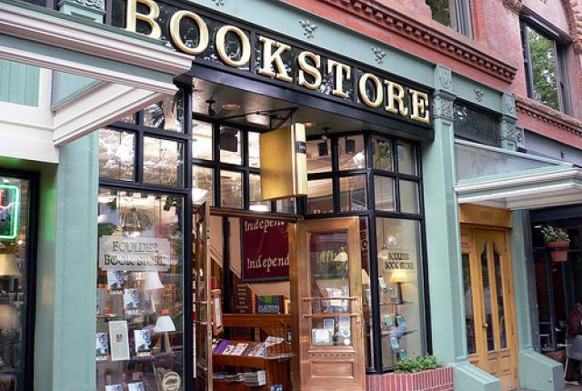 ATG NewsChannel Original: Is the Digital Transformation Making the Indie Bookstore Irrelevant?
