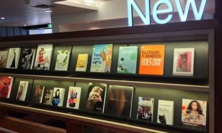 """ATG """"I Wonder"""" Wednesday: Does your library have a display area for new book purchases?"""