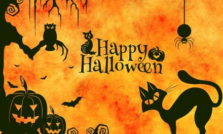 ATG Quirkies: Happy Scary A.I. Halloween