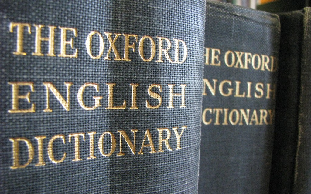 ATG Book of the Week: The Word Detective: Searching for the Meaning of It All at the Oxford English Dictionary