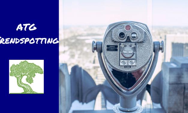 Announcing the new ATG Trendspotting Initiative!