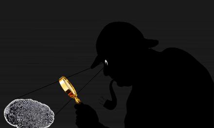 ATG Quirkies: Did Sherlock Holmes Have It Backwards?