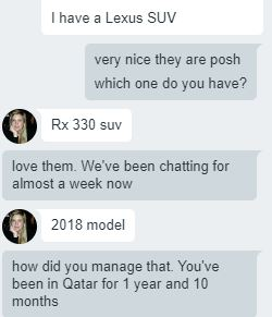 Scammer love How to