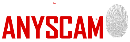 SCARS Project AnyScam