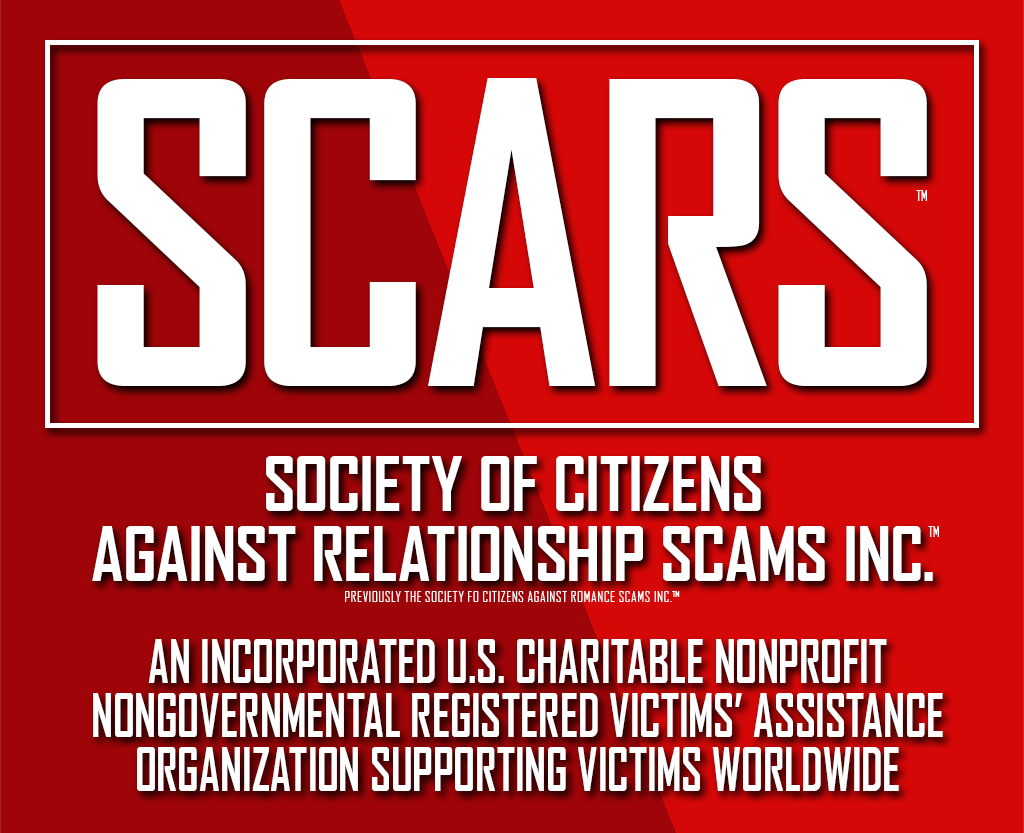 Society of Citizens Against Relationship Scams Member Organization