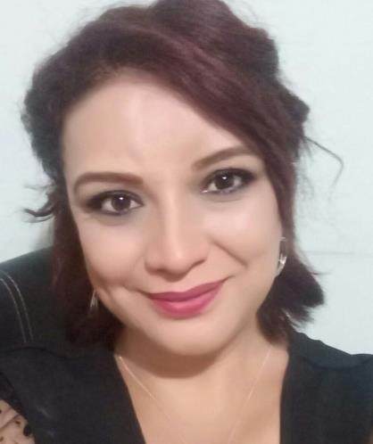 Vianey C. Gonzalez